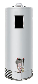 Bayonne hot water heater